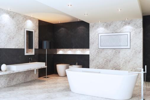 Health Spa「Luxury Bathroom」:スマホ壁紙(17)