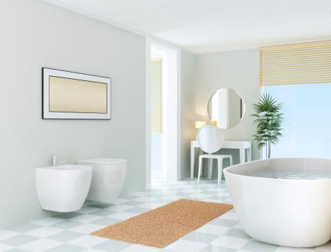 Health Spa「Luxury Bathroom」:スマホ壁紙(8)