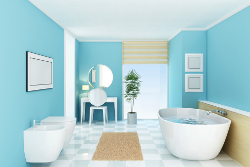 Health Spa「Luxury Bathroom」:スマホ壁紙(9)