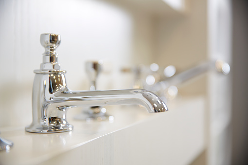 スイセン「Luxury bathroom faucet」:スマホ壁紙(16)