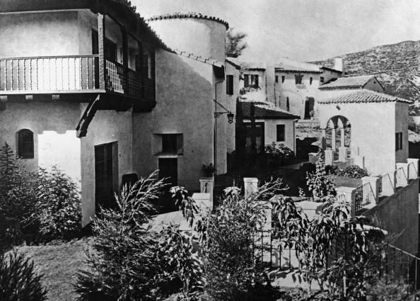 カリフォルニア州ハリウッド「Hollywood Homes」:写真・画像(6)[壁紙.com]