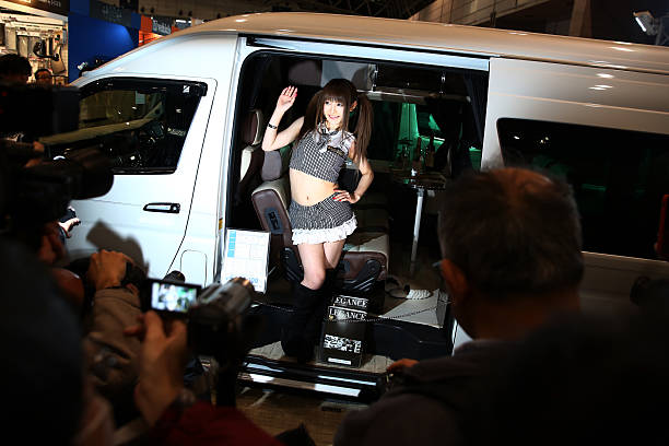 Tokyo Auto Salon 2014:ニュース(壁紙.com)