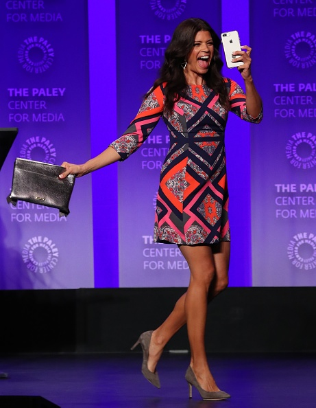 "Black Purse「The Paley Center For Media's 2019 PaleyFest LA - ""Jane The Virgin"" And ""Crazy Ex-Girlfriend"": The Farewell Seasons」:写真・画像(13)[壁紙.com]"