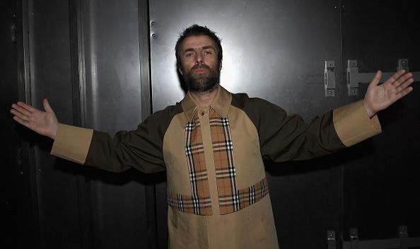 ロンドンファッションウィーク「Burberry February 2018 Show」:写真・画像(12)[壁紙.com]