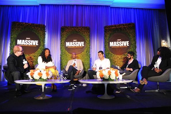 Extreme Close-Up「Variety's Massive: The Entertainment Marketing Summit」:写真・画像(11)[壁紙.com]