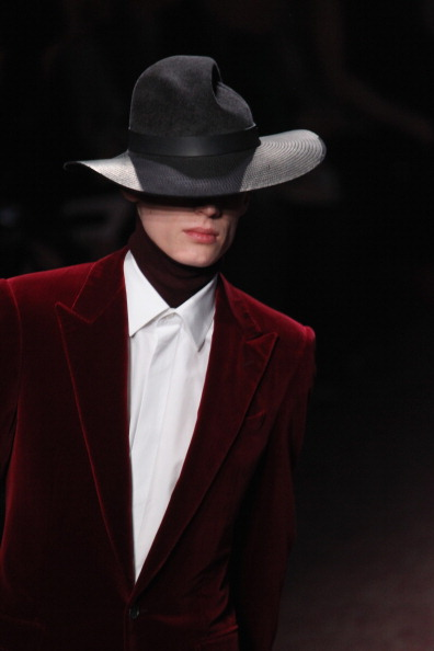 Lanvin Menswear「Lanvin: Paris Fashion Week Menswear F/W 2011」:写真・画像(5)[壁紙.com]