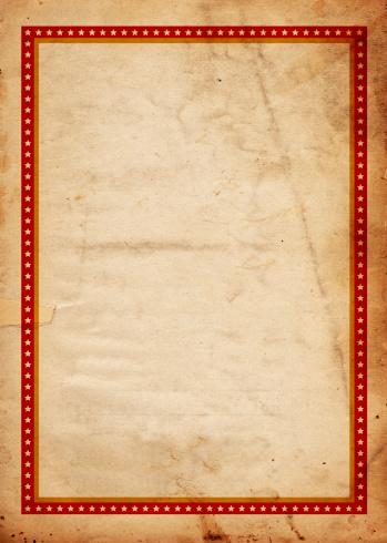 Rock Music「Red Star Frame Paper XXXL」:スマホ壁紙(7)