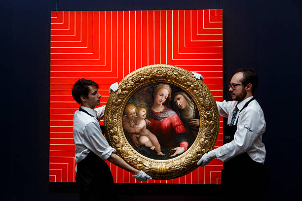 Masterpieces From The Taubman Collection At Sotheby's:ニュース(壁紙.com)