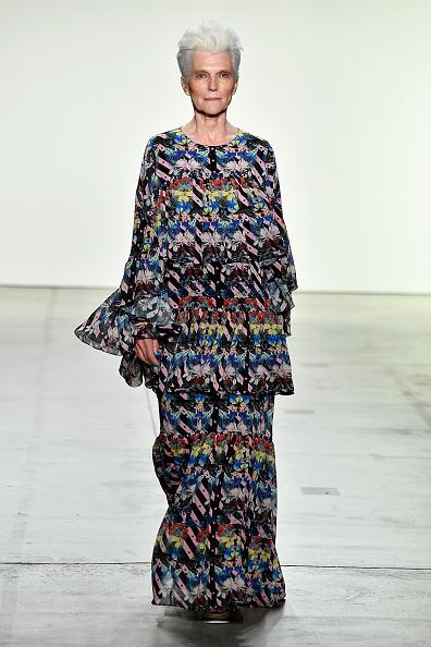 ニューヨークファッションウィーク「Project Runway - Runway - September 2017 - New York Fashion Week: The Shows」:写真・画像(16)[壁紙.com]