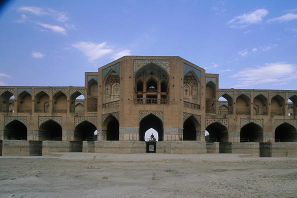 Sparse「Jey bridge. Esfahan, Iran.」:写真・画像(14)[壁紙.com]