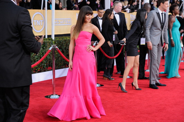 Two-Toned Hair「19th Annual Screen Actors Guild Awards - Red Carpet」:写真・画像(8)[壁紙.com]