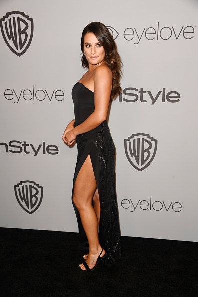 Alternative Pose「Warner Bros. Pictures And InStyle Host 19th Annual Post-Golden Globes Party - Arrivals」:写真・画像(5)[壁紙.com]