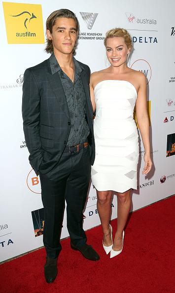 Annual Australians In Film Breakthrough Awards「3rd Annual Australians In Film Awards Benefit Gala - Arrivals」:写真・画像(3)[壁紙.com]