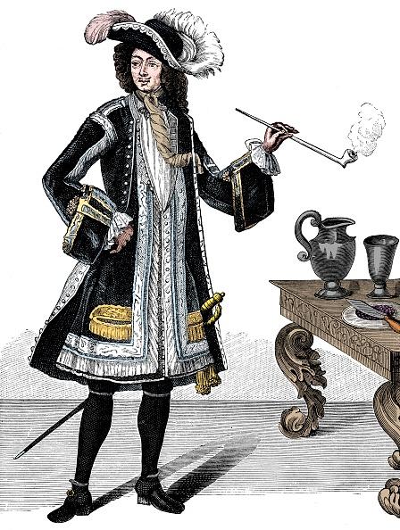 Sailor「Jean Bart (Or Barth) (1651-1702)」:写真・画像(2)[壁紙.com]
