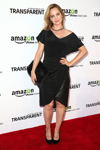 "Transparent「Premiere Of Amazon's ""Transparent"" - Red Carpet」:写真・画像(9)[壁紙.com]"