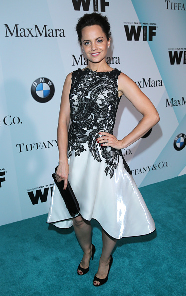 Material「Women In Film 2015 Crystal + Lucy Awards Presented By Max Mara, BMW Of North America And Tiffany & Co - Red Carpet」:写真・画像(4)[壁紙.com]