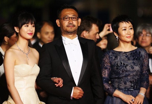Andreas Rentz「'Tian Zhu Ding' Premiere - The 66th Annual Cannes Film Festival」:写真・画像(11)[壁紙.com]