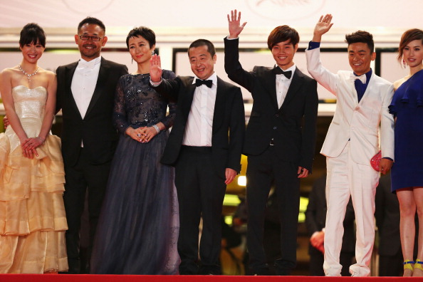Andreas Rentz「'Tian Zhu Ding' Premiere - The 66th Annual Cannes Film Festival」:写真・画像(12)[壁紙.com]