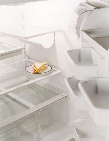 Sandwich「Sandwich in Empty Refrigerator」:スマホ壁紙(6)