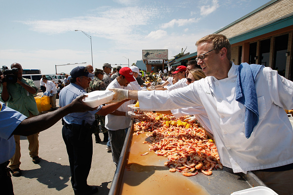 Hurricane Ike「Coastal Texas Faces Heavy Damage After Hurricane Ike」:写真・画像(15)[壁紙.com]