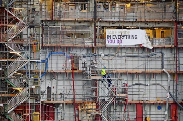 Corporate Business「BAE Shipyards Face Threat Of Job Losses」:写真・画像(18)[壁紙.com]