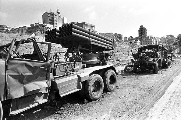 Blow Torch「(FILE) Israel And Lebanon Retrospective」:写真・画像(10)[壁紙.com]