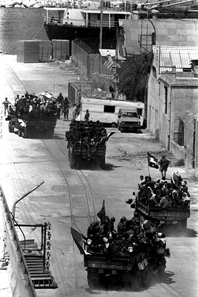 Blow Torch「(FILE) Israel And Lebanon Retrospective」:写真・画像(9)[壁紙.com]