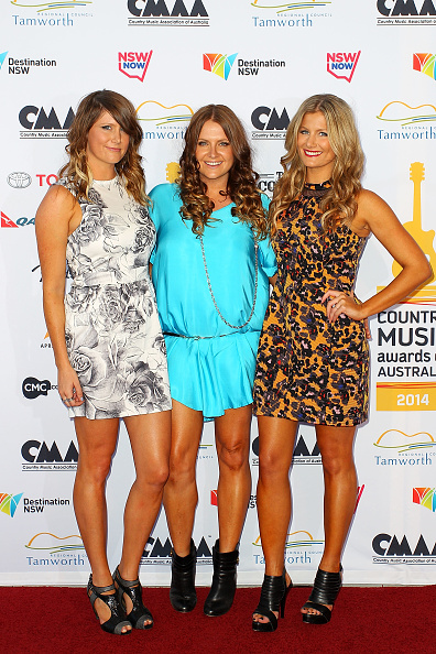 Australian Country Music Awards「42nd Country Music Awards Of Australia -  Tamworth」:写真・画像(4)[壁紙.com]