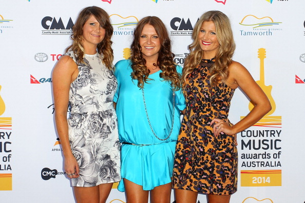 Australian Country Music Awards「42nd Country Music Awards Of Australia -  Tamworth」:写真・画像(3)[壁紙.com]