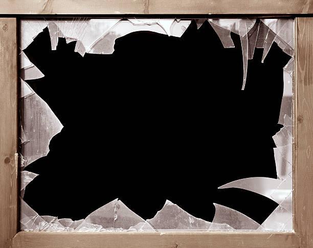 broken window:スマホ壁紙(壁紙.com)