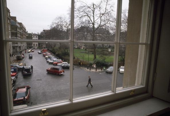 Yvonne Fletcher「Libyan Embassy Window」:写真・画像(18)[壁紙.com]