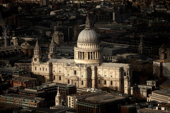 Urban Skyline「London Creating 80% Of The Private Sector Jobs In The UK」:写真・画像(12)[壁紙.com]