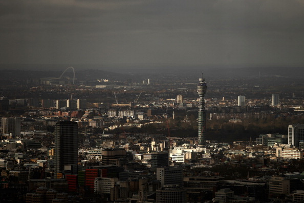 Urban Skyline「London Creating 80% Of The Private Sector Jobs In The UK」:写真・画像(15)[壁紙.com]