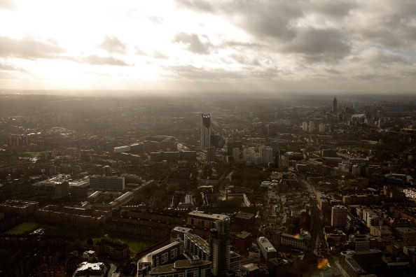 Urban Skyline「London Creating 80% Of The Private Sector Jobs In The UK」:写真・画像(6)[壁紙.com]