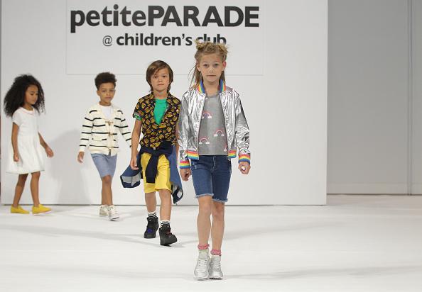 ランウェイ「petitePARADE At Children's Club | August 2017 - Day 1」:写真・画像(9)[壁紙.com]