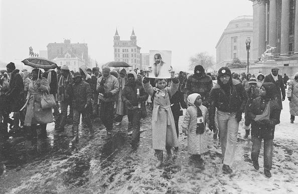 1980~1989年「MLK Day Campaign」:写真・画像(8)[壁紙.com]
