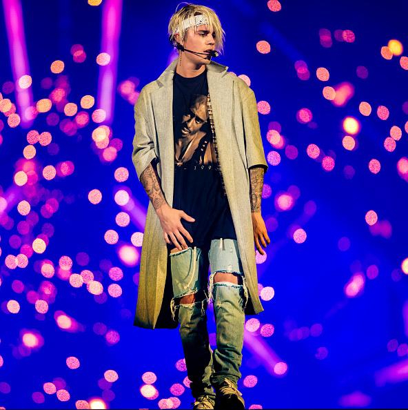 2016「Justin Bieber In Concert - 2016 Purpose World Tour - Los Angeles, CA」:写真・画像(15)[壁紙.com]