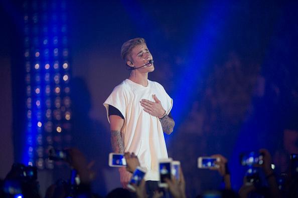 コンサート「Calvin Klein Jeans Host Event With Special Appearance By Justin Bieber & J Park」:写真・画像(10)[壁紙.com]