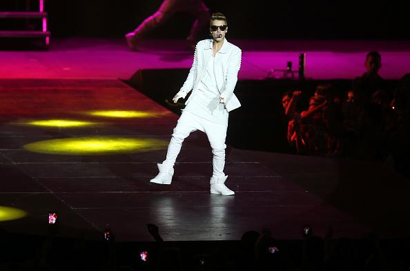 Spark Arena「Justin Bieber Tour- Auckland」:写真・画像(5)[壁紙.com]