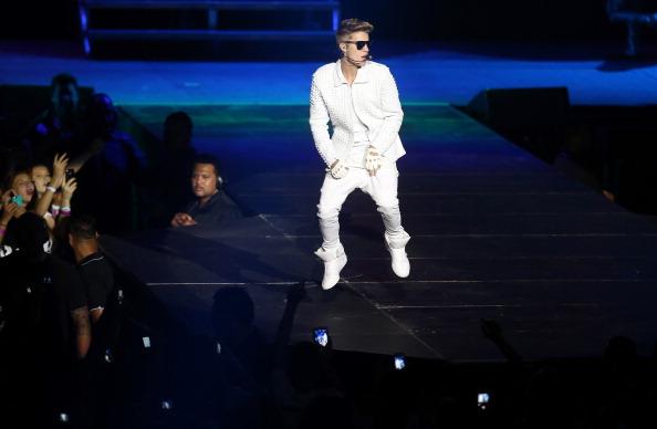 Spark Arena「Justin Bieber Tour- Auckland」:写真・画像(6)[壁紙.com]