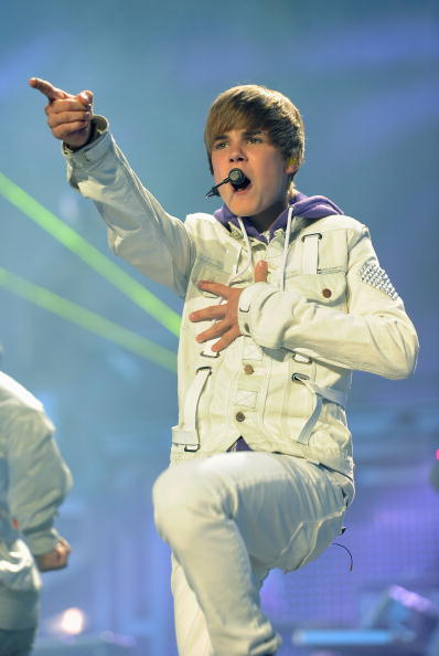 "Clothing「Justin Bieber ""My World"" Tour With Sean Kingston」:写真・画像(15)[壁紙.com]"