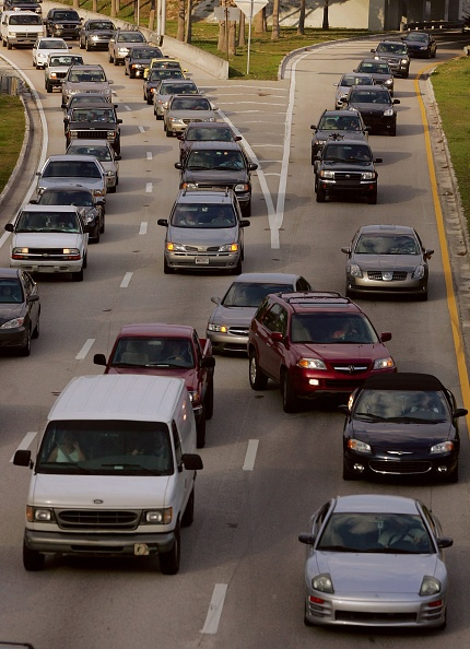 Traffic「Miami Named As Worst City For Road Rage」:写真・画像(16)[壁紙.com]