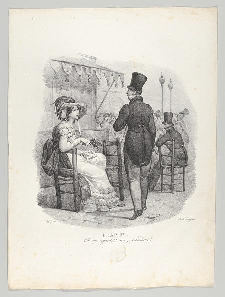 Autobiography「Chap. Iv: Elle Me Regard! Dieu Quel Bonheur! (She Notices Me! What Happiness!)」:写真・画像(16)[壁紙.com]