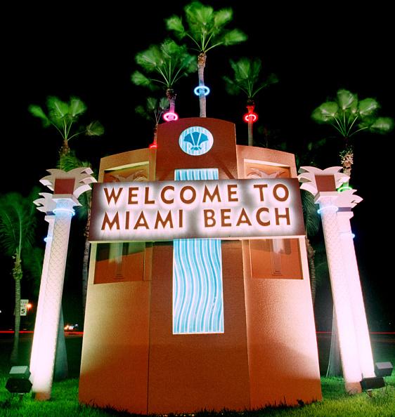 Miami Beach「MIAMI」:写真・画像(14)[壁紙.com]
