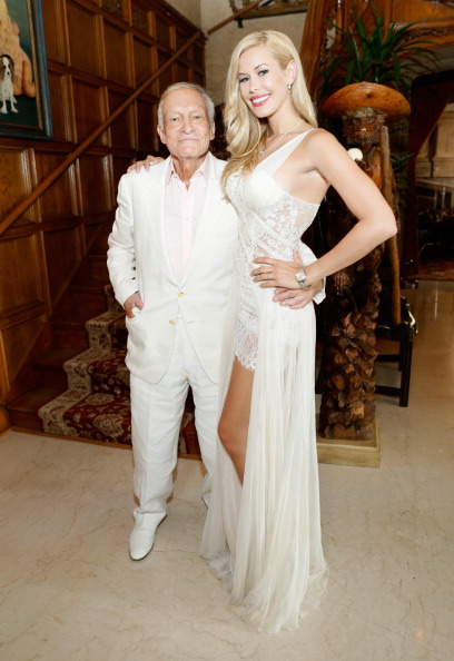 USA「Playboy's 2014 Playmate Of The Year Announcement And Reception」:写真・画像(15)[壁紙.com]