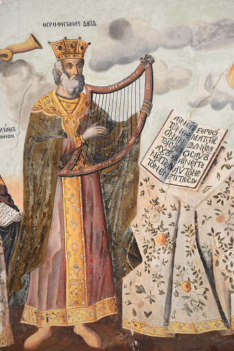 Mt Athos Monastic Republic「Greece, Chalkidiki, Mount Athos peninsula, listed as World Heritage, Iviron monastery」:スマホ壁紙(6)