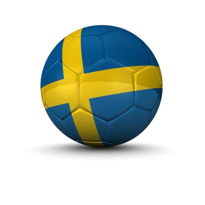 Competitive Sport「swedish soccer ball」:スマホ壁紙(9)