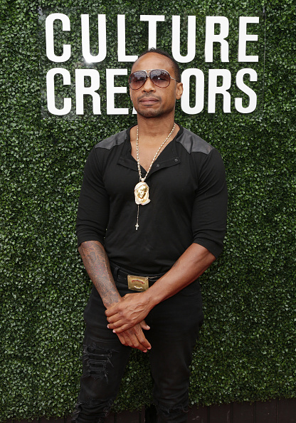 Ciroc「Culture Creators 2nd Annual Awards Brunch Presented By Motions Hair And Ciroc」:写真・画像(5)[壁紙.com]