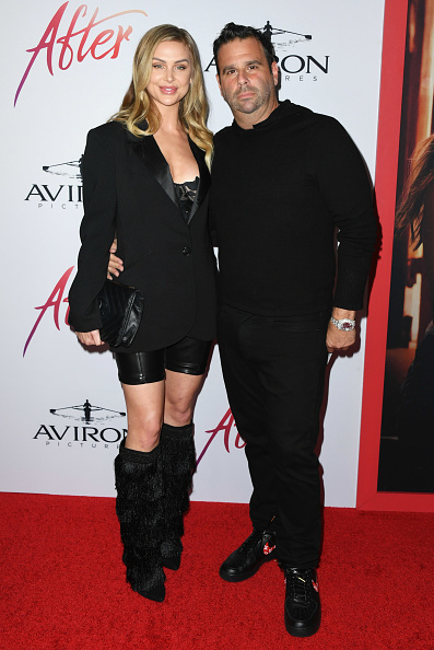 """Wristwatch「Los Angeles Premiere Of Aviron Pictures' """"After"""" - Arrivals」:写真・画像(15)[壁紙.com]"""