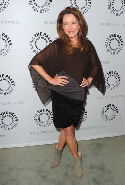 "Paley Center for Media - Los Angeles「The Paley Center For Media Presents An Evening With ""The Closer""」:写真・画像(16)[壁紙.com]"
